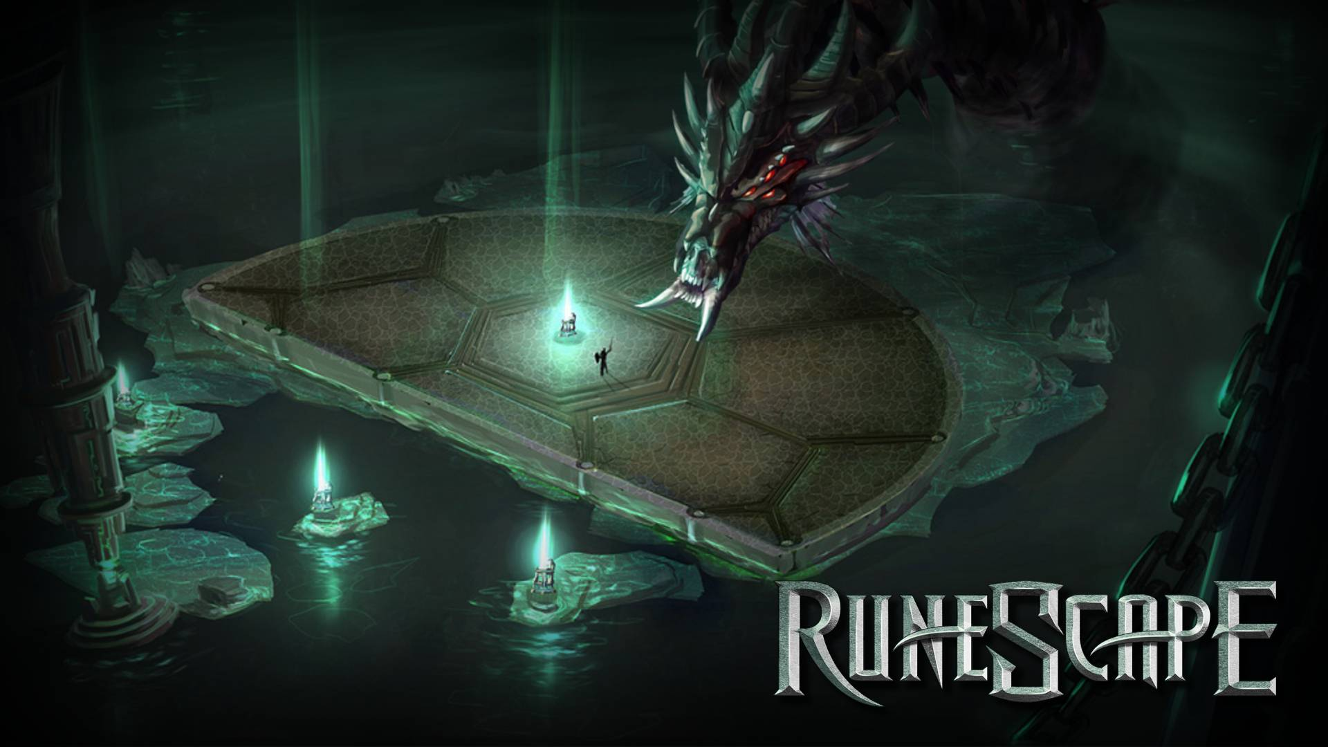 Runescape monster wallpaper voltagebd Images